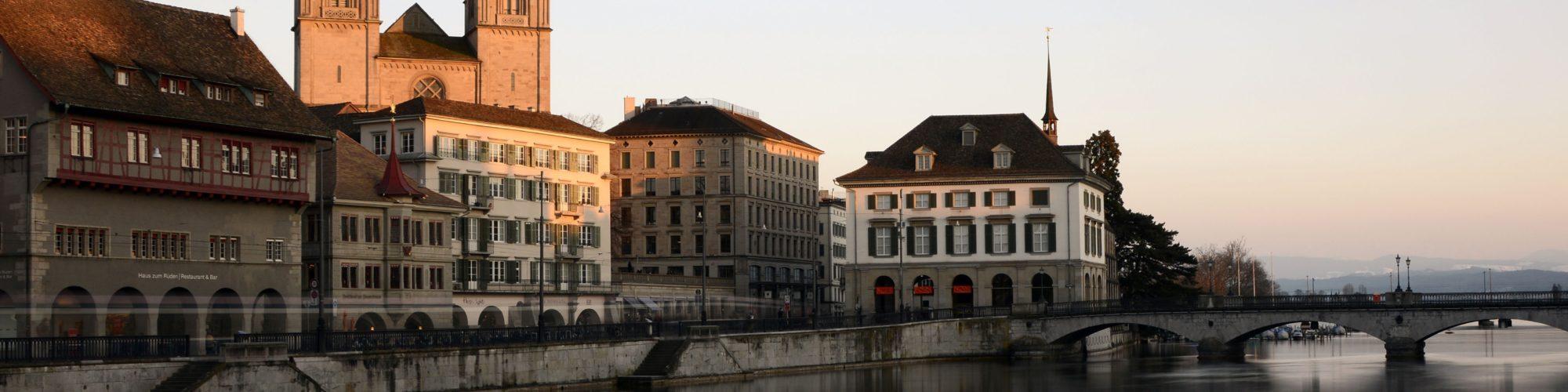 Zürich Event